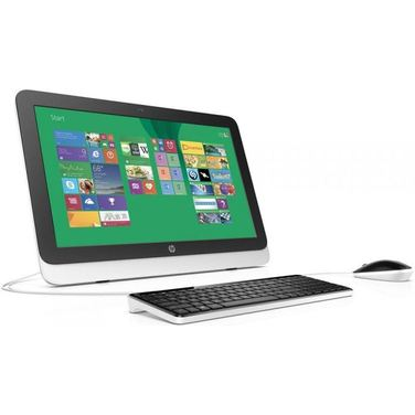 "Моноблок HP Pavilion 22-3103ur <N8W40EA> i3-4170/4GB/1Tb/ DVD-RW/21.5"" FHD/ WiFi/KB+mouse/Win10"