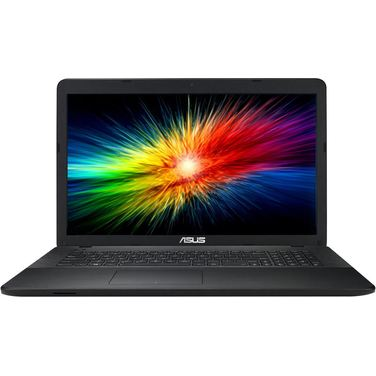 "Ноутбук Asus K751NA-TY069 N4200/4Gb/500Gb/17.3""/Intel HD/DVD-RW/WiFi/BT/OC ENDLESS Black"