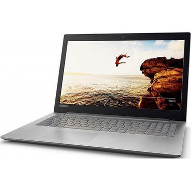 "Ноутбук Lenovo IdeaPad 320-15IAP N3350/4Gb/500Gb/15.6"" FHD/DOS Gray"