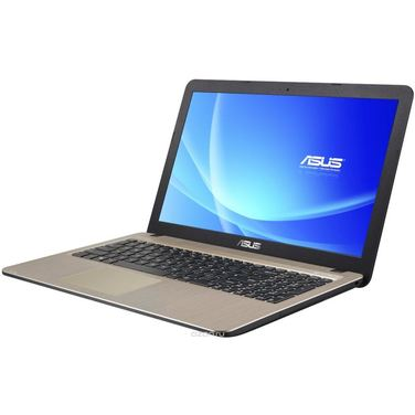 "Ноутбук Asus X540YA E1-7010/2Gb/500Gb/R2/noODD/15.6""HD/Win10 [90NB0CN1-M00670]"
