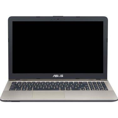 "Ноутбук Asus X541NA-GQ378 N3350/4Gb/500Gb/15.6"" HD/Intel HD/DVD-RW/WiFi/BT/ENDLESS Black"