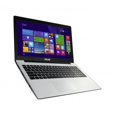 """Ноутбук ASUS X553MA N2830/2/500/NoODD/15.6""""HD/Win8 белый"""