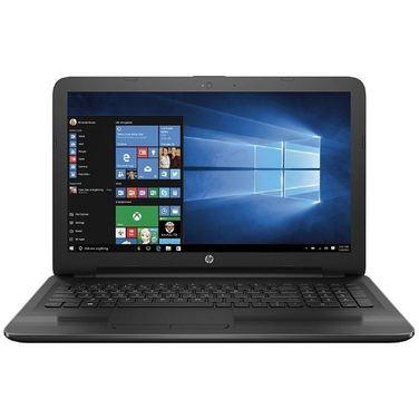 """Ноутбук HP 15-ba048ur A6-7310/4Gb/1Tb/AMD R5 M430 2Gb/15.6"""" FHD/Win 10"""