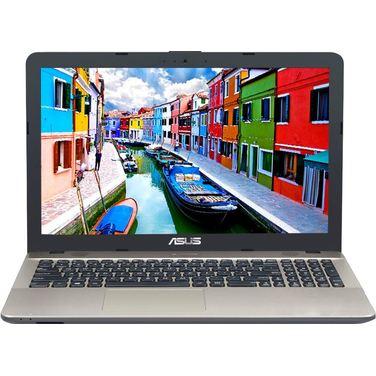 "Ноутбук Asus X541NA-GQ359 N4200/4Gb/500Gb/15.6""/DVD-RW/Linux Black"