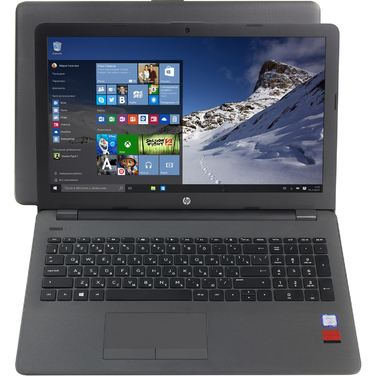 """Ноутбук HP 250 G6 i3 6006U/4Gb/500Gb/DVDRW/R5 M430 2Gb/15.6""""/SVA/HD/W10Pro64"""