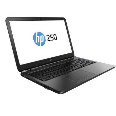 "Ноутбук HP 255 15.6""HD E1-2100/2Gb/500Gb/DVDRW/WiFi/BT/Cam/HD/Win8.1/black"