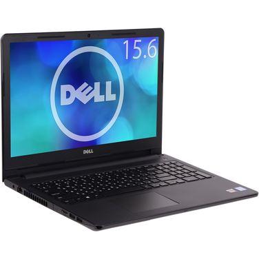 """Ноутбук Dell Inspiron 3567 i3-6006U 4G/1T/15,6""""FHD/AMD R5 M430 2GB/DVD-SM/Linux Black [3567-1069]"""