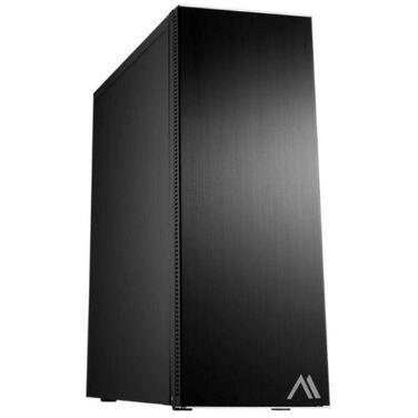 Компьютер MegaSell Optima Pro : i5-7600 // 8GB DDR4 // 120Gb SSD + 1Tb SATA-III // DVD-RW // 600W // GTX1050Ti 4GB // DOS
