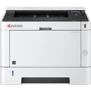 Принтер Kyocera Ecosys P2040dn (A4, 40 стр/мин, 256Mb, USB2.0, сетевой, двуст. печать)