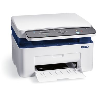 МФУ Xerox WorkCentre 3025 WC3025V_BI, 220V