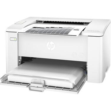 Принтер HP LaserJet Pro M104a RU (G3Q36A) A4