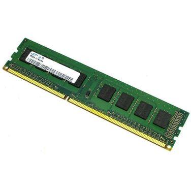 Память 2Gb DDR3 1600MHz Samsung M378B5773SB0-CK000 1Rx8 PC3-12800U-11-13-A1