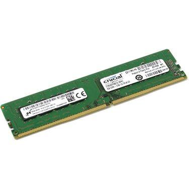 Память 8Gb DDR4 2133MHz Crucial 1,2V CL15 PC-17000 CT8G4DFD8213