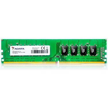 Память 8Gb DDR4 2133MHz ADATA Premier AD4U213338G15-B CL15, Bulk