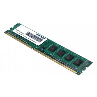 Память 4Gb DDR3L 1600MHz Patriot PSD34G1600L81 PC-12800