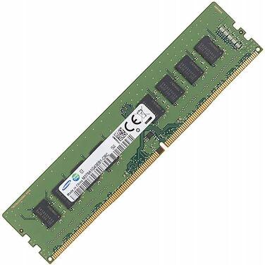 Память 8Gb DDR4 2400MHz Samsung M378A1G43EB1-CRC