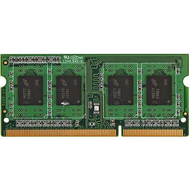 Память 4Gb DDR3 SODIMM 1600MHz Micron SK4GBM8D3S-16 C11