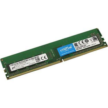 Память 8Gb DDR4 2400MHz Crucial CT8G4DFS824A