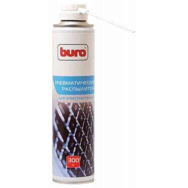 Баллон со сжатым воздухом Buro Air-Duster 300 мл (BU-Air)