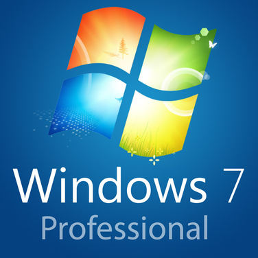 Программное обеспечение Microsoft Windows 7 Professional 64-bit SP1 Лицензия OEM