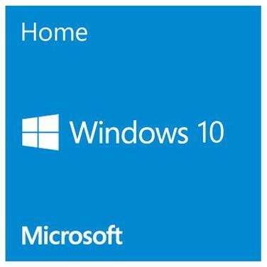 Программное обеспечение Microsoft Windows 10 Home Rus 64bit OEM