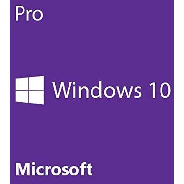 Программное обеспечение Microsoft Windows 10 Professional 64bit OEM