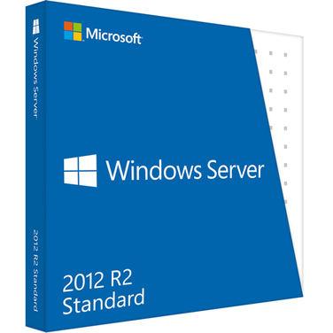 ПО Microsoft Windows Server 2012 Standard 64-bit  DSP OEI 2CPU/2VM Право