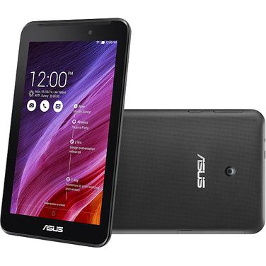 "Планшет 7"" Asus FonePad FE170CG Z2520(1.2)/1G/4G/7"" (1024x600)/WiFi/BT/GPS/3G/2-sim/Android черный"