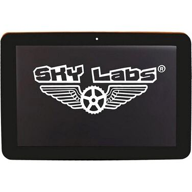 "Планшет 8"" SkyLabs 68143 Painted 1024X768/1GB/8GB/Dual-Core 1.5GHz/Camera 0,3M/Camera 2M/Wi-Fi/3200m"
