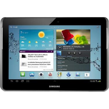"Планшет 10.1"" Samsung Galaxy Tab 2 GT-5110 16GB/OMAP 4430/1Gb/WIFI/GPS/BT/Android"