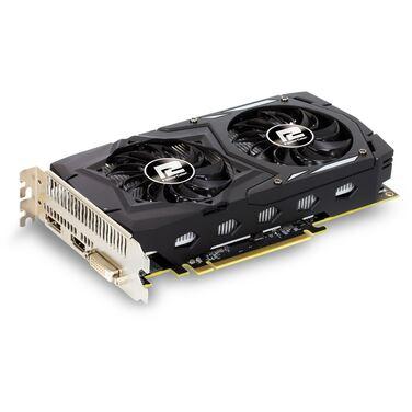Видеокарта 2Gb PowerColor Red Dragon Radeon RX 560, GDDR5 (AXRX 560 2GBD5-DHV2/OC) RTL