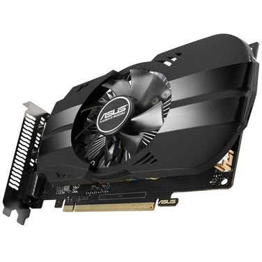 Видеокарта 2Gb Asus GeForce GTX 1050 PH-GTX1050-2G GDDR5 RTL