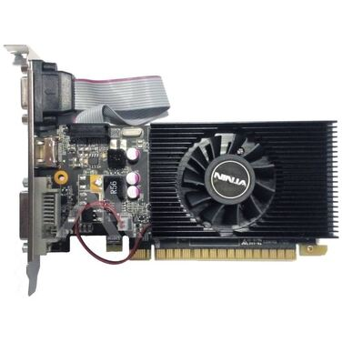 Видеокарта 2Gb Sinotex ninja GeForce GT710, DDR3 (NK71NPU23F) RTL