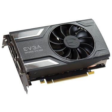 Видеокарта 3Gb EVGA GeForce GTX 1060 SC GAMING GDDR5 (03G-P4-6162-KR) RTL