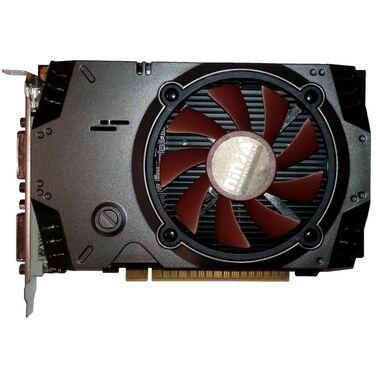 Видеокарта 1Gb Sinotex ninja GeForce GT730 DDR3 (NT73SEU13F) RTL