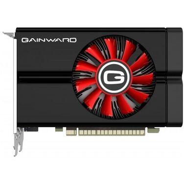 Видеокарта 4Gb Gainward GeFotce GT 1050Ti GDDR5 128bit DVI DP HDMI
