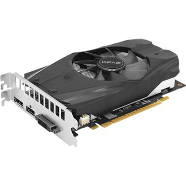 Видеокарта 2Gb PCI-E KFA2 GeForce GTX 1050 OC (50NPH8DSN8OK)