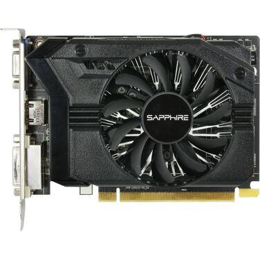 Видеокарта 2Gb Sapphire Radeon R7 250 Boost DDR3/ PCI-E/ HDMI/ DVI-D/ VGA (11215-01) OEM