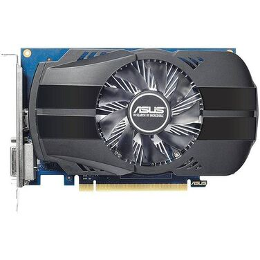 Видеокарта 2Gb Asus GeForce GT 1030 OC GDDR5 (PH-GT1030-O2G)