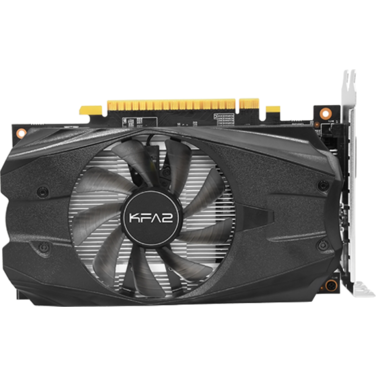 Видеокарта 4Gb PCI-E KFA2 GeForce GTX 1050 Ti OC (50IQH8DSN8OK)
