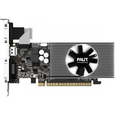 Видеокарта 2Gb PCI-E Palit GeForce GT740 993Mhz 128 bit DVI HDMI HDCP RTL