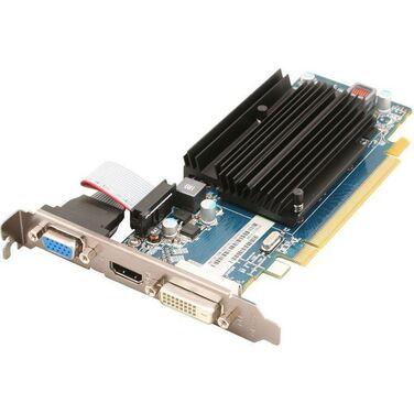 Видеокарта 2Gb PCI-E Sapphire Radeon R5 230 DDR3 D-SUB + DVI-I + HDMI(11233-02-20G) RTL